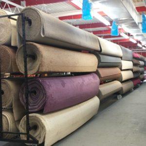 carpet roll. 8 ROLL ISLAND CARPET STANDS 4M Carpet Roll