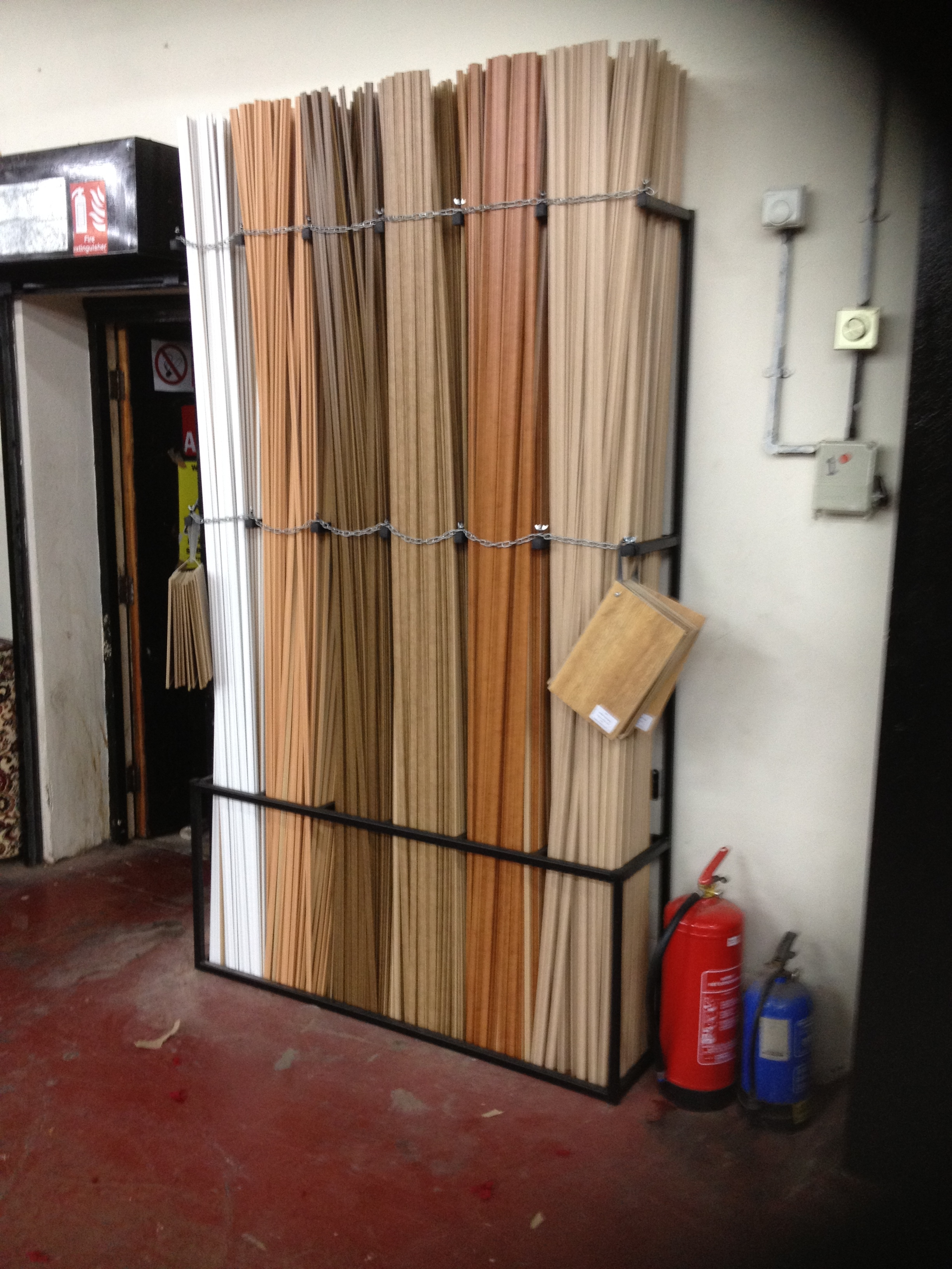 Laminate display archives uk display stands for Laminate flooring displays