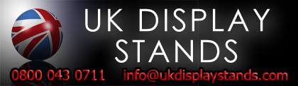 UK Display Stands