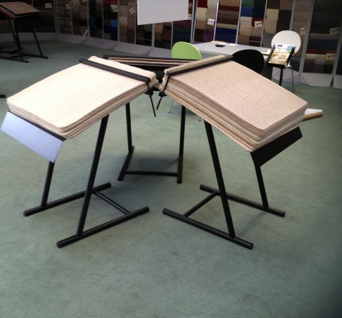 Sample Stands