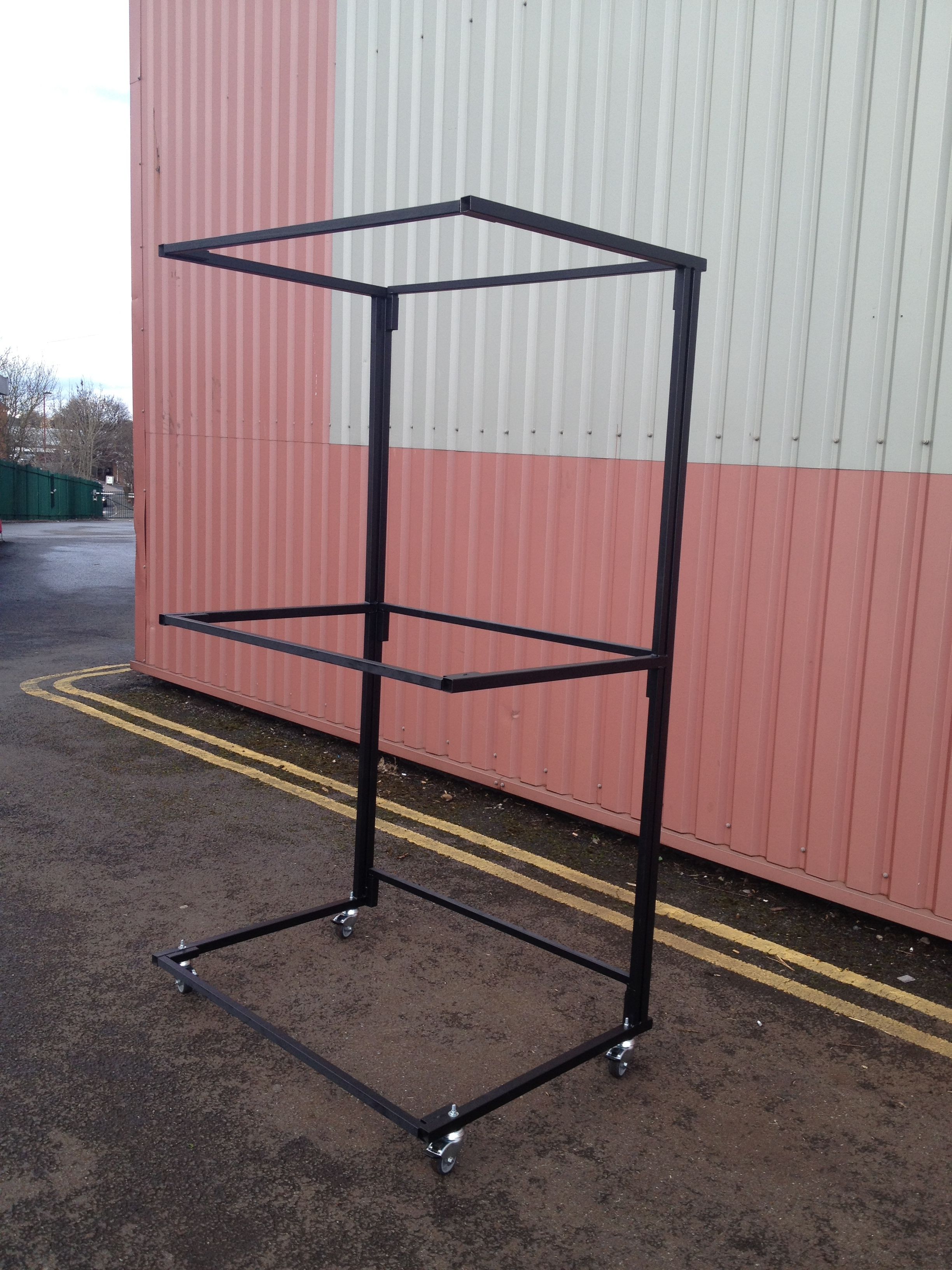 3 Tier Sofa Display Stand