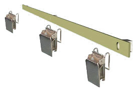 Rug Rail System
