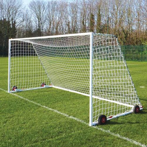 Sungard Exhibition Stand Goals : Goal post various sizes football hockey etc uk display